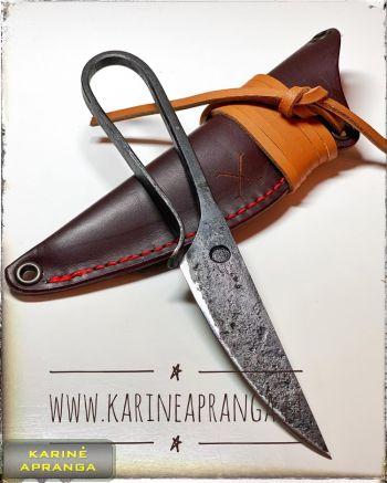 Peilis Vikingų, stilizuotas.