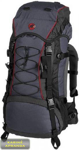 Kuprinė Mammut Silvretta 40. Backpack Mammut Silvretta 40.
