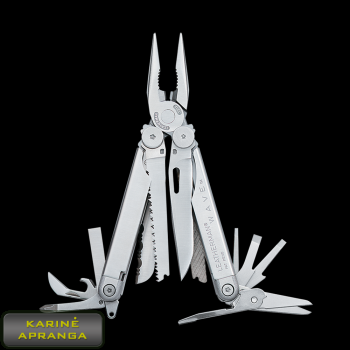 Leatherman WAVE (Leatherman WAVE).