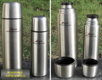 Aladdin Adventurer termosas (Aladdin Adventurer Vacuum Flasks).