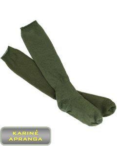 Britų kariuomenės, ilgos, šiltos kojinės