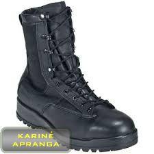 Taktiniai batai Belleville 700V waterprof