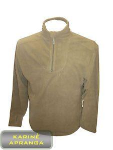 Šiltas bliuzonas PCS. Combat Undershirt Thermal Light Olive PCS.