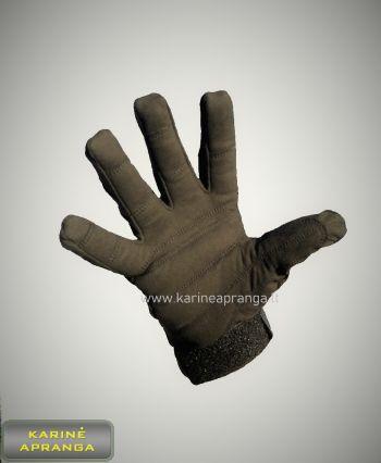 Taktinės pirštinės Black Touch 2