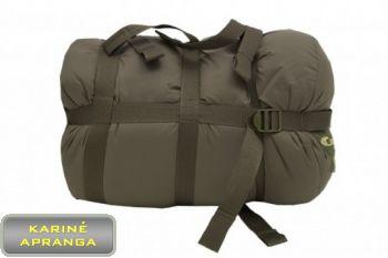 Carinthia miegmaišio maišai,  Carinthia sleaping bag compresive bag