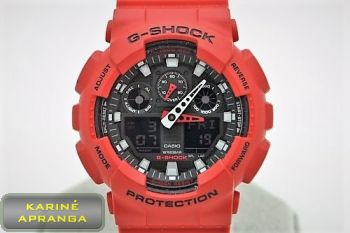 Laikrodis Casio G-SHOCK 5081