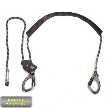 Aukštalipių virvė Rope-Rat.