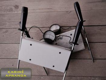 Akumuliatorių testeris Durite (Durite 'Nolten' Discharge Tester 0-524-10)