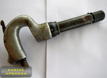 "Pneumatinis plaktukas ""Broomwade LS31"" (Pneumatic / Hammer Broomwade TYPE LS31)"