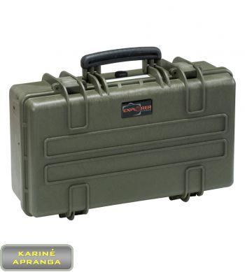 Rakinama dėžė-lagaminas Explorercases 5117 GE Military