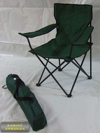 Sulankstoma kėdė. Army Foldinf Chair.