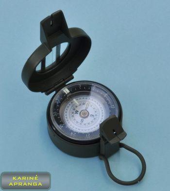 Kišeninis Francis Barker Prismatic M88 kompasas