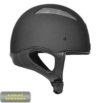 Jojimo šalmas Gatehouse RXC1. Gatehouse RXC1 Jockey Skull/Riding Helmet