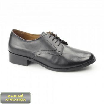 Moteriški paradiniai batai. Ladies Parade Shoe.