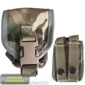 Dėklas kovinėms granatoms. Osprey MK4 Granade pouch.