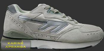 Sportiniai bateliai Silver Shadow.