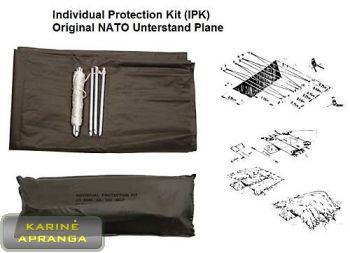 Individualus apsaugos išgyvenimo komplektas (Army Individual Protection Kit)