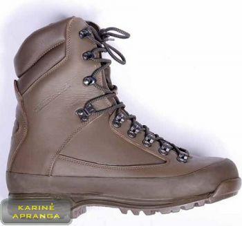 Taktiniai batai KarrimorSF Gore-Tex. KarrimorSF Cold Weather Brawn Combat Boots.