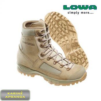 Lowa Desert Combat