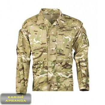 Švarkas MTP IRT. Multicam Combat Shirt.