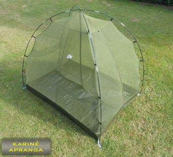 Palapinė nuo uodų Ferrino (Ferrino Mesh Tent UK).