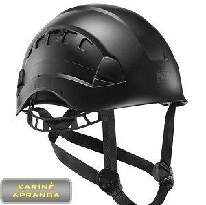 Šalmas Petzl. Helmet Petzl.
