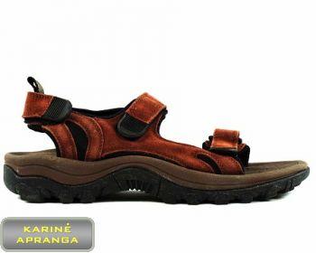 Britų kariuomenės sandalai. UK army sandals