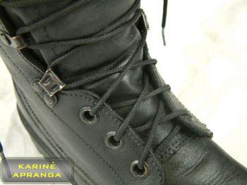 Profesionalus britų kariuomenes batai