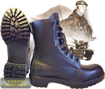 Profesionalus taktiniai batai Gore-Tex