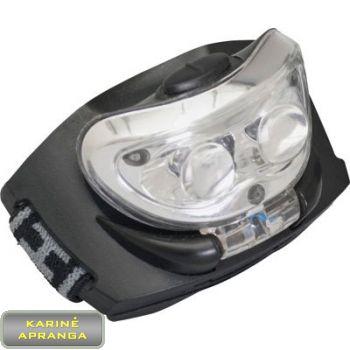 Prožektorius Ciklopas Energizer 3 LED