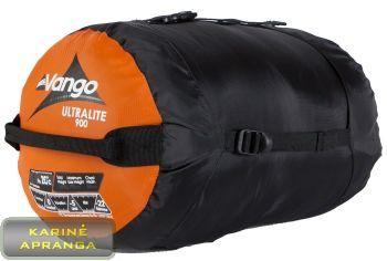 Miegmaišis VANGO UltraLight 900 (VANGO UltraLight 900 Sleeping Bag).