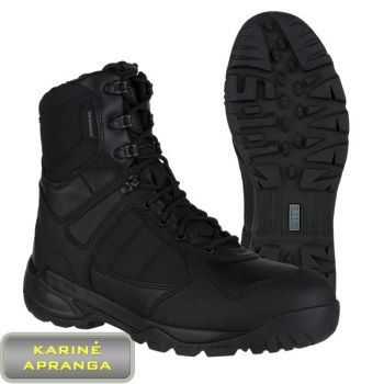Taktiniai batai 5.11. Shoes 5.11. xprt 8 h20 019 black.