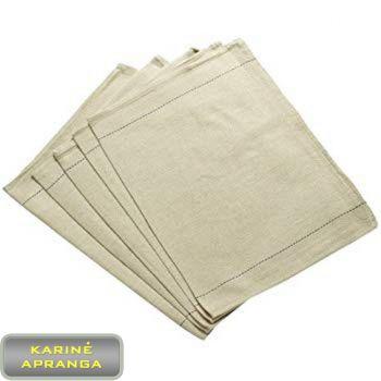 Virtuviniai rankšluosčiai 100% medvilnė. 100% Cotton Oven Cloth