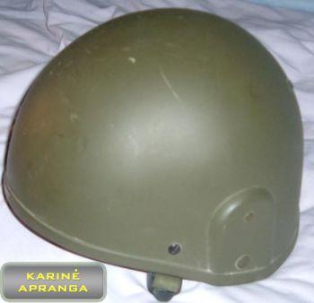 Taktinis šalmas Mk6A