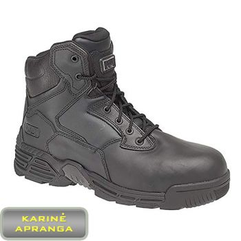 Apsauginiai batai Magnum Stealth Force 6.0 Leather CT CP
