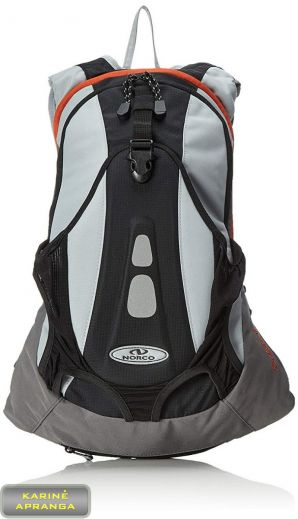 Kuprinė profesionali Norco. Norco Dakota Hydration Backpack