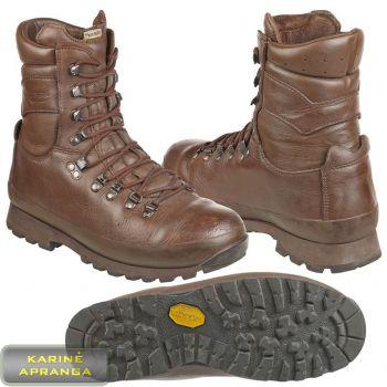Taktiniai batai ALT-BERG Defender HL