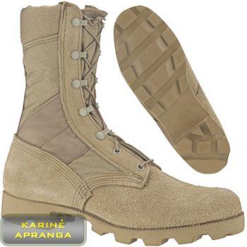 JAV vasariniai kariški batai Altama