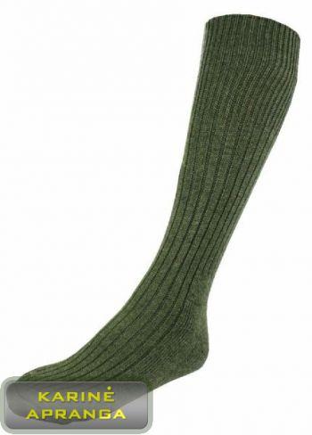 Demisezoninės kariuomenės kojinės