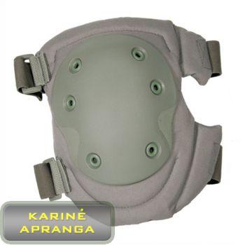 Antkeliai taktiniai apsauginiai BlackHawk. BlackHawk Advanced Tactical Knee Pad V2.