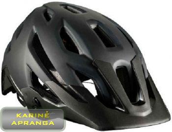 Šalmas Bontrager. Helmet Bontrager.