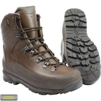 Taktiniai batai Iturri. Tactical Shoes Iturri.
