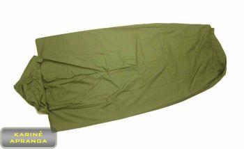Miegmaišio įsagas (Army Cotton Sleeping Bag Liner)