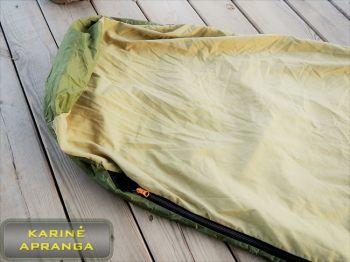 """Apsauginis miegmaišio dėklas """"Ajungilak"""". """"Ajungilak"""" sleeping bag cover."""