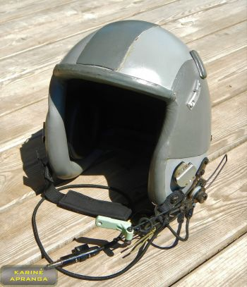JAV lakūno šalmas HGU-55/P. US Military Aviation Flight Helmets HGU-55/P