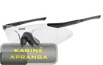 Taktinių ESS akinių dioptrijos. ESS Vice Rx Prescription Insert