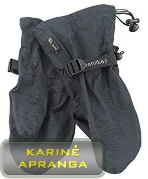 Pirštinės Extremities Tuff Bags GTX.