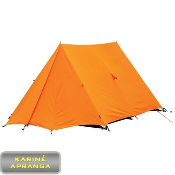 "Palapinė ""VANGO FORCE TEN CLASSIC MK4 STANDARD 3 PERSON TENT"""
