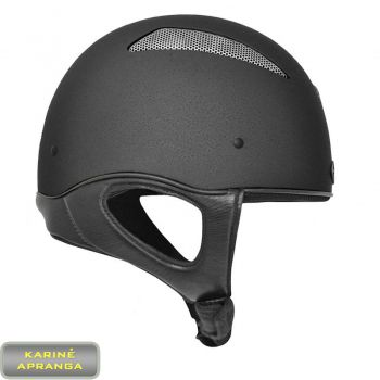 Jojimo šalmas Gatehouse RXC1. Gatehouse RXC1 Jockey Skull/Riding Helmet