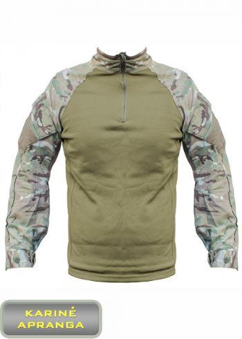 UBAC MTP Taktiniai marškiniai IRT